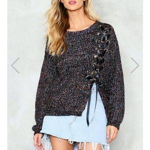NastyGal Sweater